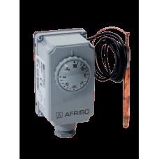 Терморегулятор с погружной гильзой AFRISO 6742100