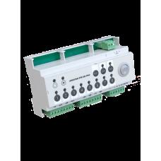 Беспроводной зональный контроллер Auraton 8D RTH