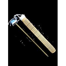 Сухой ТЭН AQ IND FC 2,4 кВт