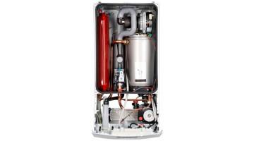 Монтаж газового котла: подготовительные работы по монтажу газового котла отопления на стене