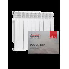 Биметаллический радиатор отопления Standard Hidravlika Ducla B 80