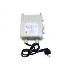 Пусковая коробка скважинного насоса 0,55кВт (WILO)