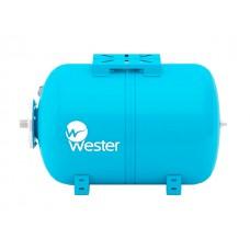 Гидроаккумулятор горизонтальный Wester WAO80